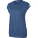 Ziener Cadan Tee Women dream blue